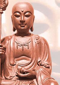 《地藏法會》+《三皈五戒儀式》 @ 法鼓山芝加哥分會
